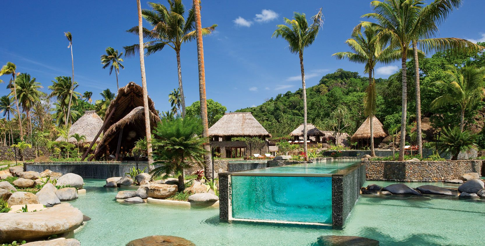 Luxury Escapes at Laucala Island Fiji - Lavish Hotels and Resorts