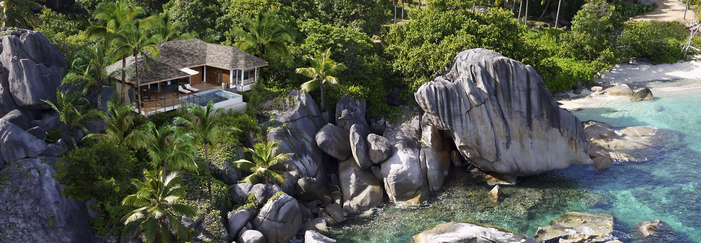 Luxury Escapes at Six Senses Zil Pasyon Seychelles - Lavish Hotels and Resorts